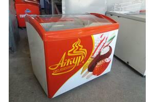 Морозильные лари 400 литров Морозилка Морозильная камера