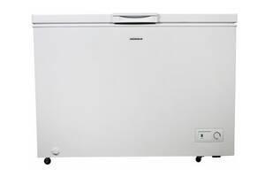 Морозильный ларь GRUNHELM GCFW-380 380л. Бесплатная доставка