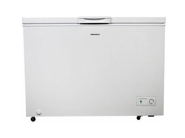 Морозильна скриня GRUNHELM GCFW-380 380л. Безкоштовна доставка- объявление о продаже  в Кропивницькому (Кіровоград)