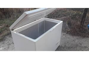 Морозильна скриня Whirlpool WHM3111 б / у