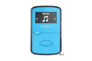 MP3 плеер SanDisk Sansa Clip Jam 8GB (Blue)