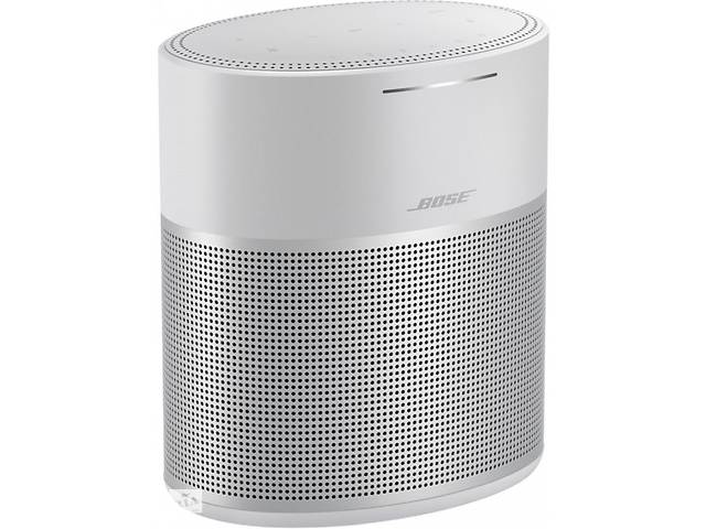 купить бу Мультимедийная акустика Bose Home Speaker 300 Серебристый в Полтаве