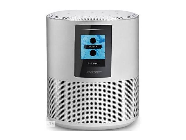 купить бу Мультимедийная акустика Bose Home Speaker 500 Серебристый в Полтаве