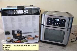 Мультіпіч PRINCESS 182065 Aerofryer Oven