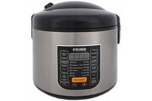 Мультиварка PRIME Technics PMC 220 Y (PMC220Y)