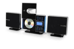 Музыкальная стереосистема Auna VCP-191 USB