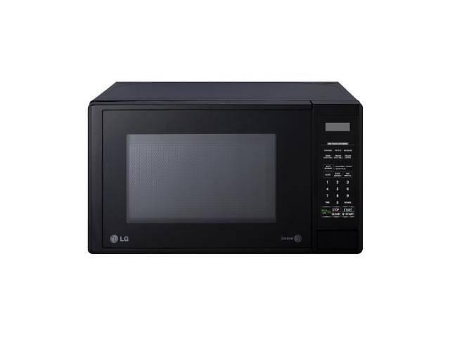 купить бу Микроволновая печь LG MS 2042 DB (MS2042DB) в Харькове