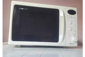 Микроволновая печь с функцией гриль Clatronic mvg 729 из Германии