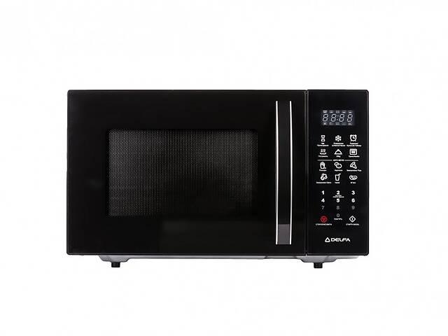 Микроволновая печь с грилем Delfa AMW-23DGB- объявление о продаже  в Харькове