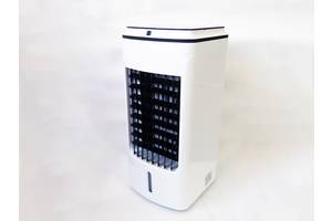 Напольный бытовой кондиционер  Germatic BL-199DLR-A очиститель увлажнитель воздуха с пультом, 120 Вт. сенсорные кнопки
