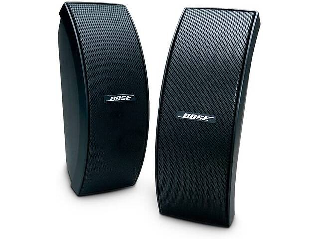 продам Настенные динамики BOSE 151 SE Outdoor Environmental Speakers Black (34103) бу в Киеве
