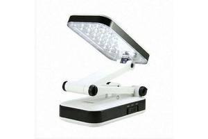 Настольная лампа трансформер Yajia Yt-666 (bks_01873)