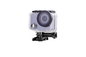 """Новая экшн камера """"AirOn ProCam 7 Grey"""""""