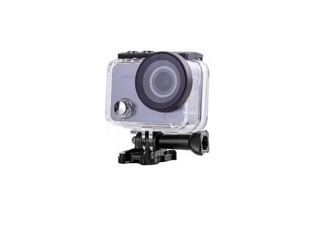 """Новая экшн камера """"AirOn ProCam 7 Grey""""- объявление о продаже  в Запорожье"""