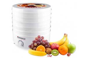 Новая Сушилка для фруктов и овощей Grunhelm BY1162
