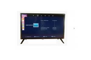 НОВИНКА! Телевизор COMER 24 HD E24DM2500 (Телевизор Комер 24 HD качество картинки ) Код товара: 008070