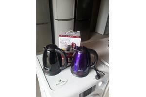 Новый электро чайник из Европы.