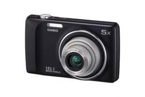Новый компактный японский фотоаппарт CASIO на гарантии