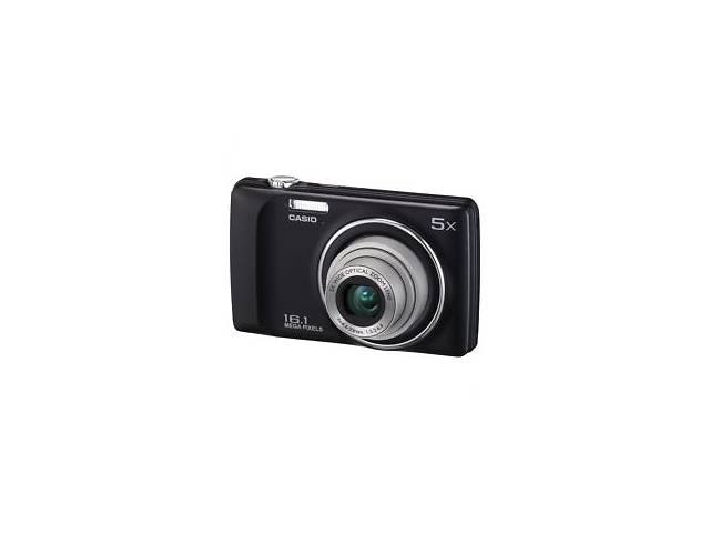 бу Новый компактный японский фотоаппарт CASIO на гарантии в Переяславе-Хмельницком