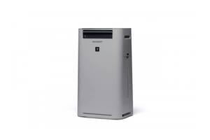 Очищувач повітря Sharp UA-HG60E-L