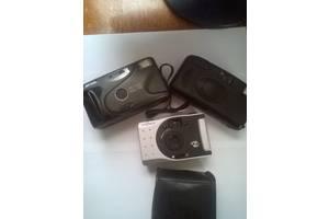 Одним лотом фотоапарати 3 шт.