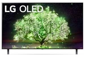 OLED-телевизор LG OLED48A16LA (6665631)