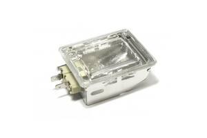 Плафон духовки с лампочкой 55x70mm.   G9  40W