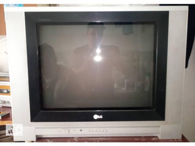 продам Плоский телевизор LG 54см с Т2 Антенной с Т2 тюнером бу в Киеве