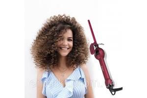 Плойка для завивки волосся афрокудри Kemei KM 1023 9 мм