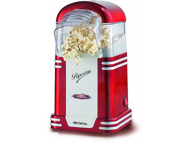 бу Попкорница ARIETE 2954 popcorn maker в Киеве