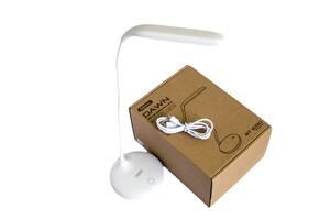 Портативная настольная сенсорная LED лампа Remax RТ-E190