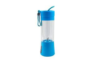 Портативный блендер Juicer Cup NG 01 Blue
