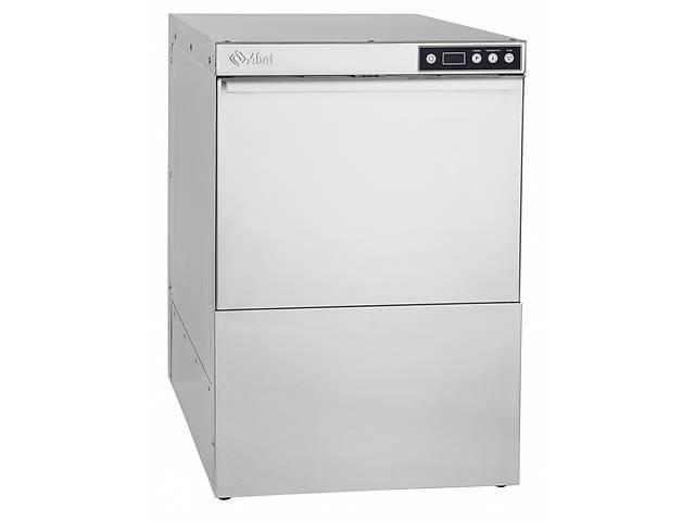 купить бу Посудомоечная машина МПК-500Ф-01-230 Abat (профессиональная) в Киеве