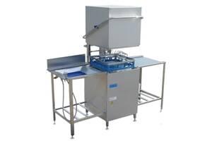 Посудомоечная машина МПУ-700-01 Торгмаш (купольная)