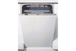 Посудомоечная машина Whirlpool WSIC3M27C