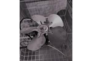 Продам б/в вентилятори до холодильного обладнання, справні, перевірені