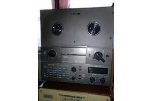 Продам бобінний магнітофон Юпітер