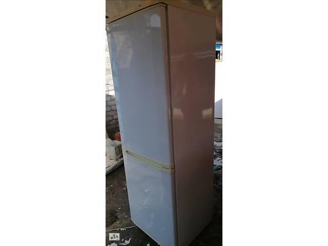 Продам двухкамерный холодильник nord - объявление о продаже  в Мелитополе