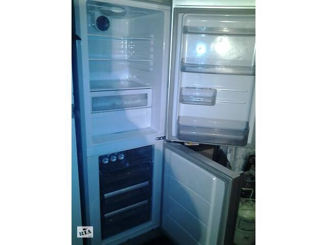 продам Продам холодильник LG GC339NGLS б/у в хорошем сотоянии. бу в Киеве