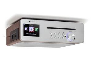 Продам, Кухонное интернет радио Auna10034555 Состояние новой