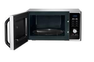 Продам  Мікрохвильова піч Samsung MS23F302TAS / UA