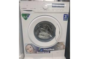 Продам самую дешевую узкую стиральную машину на 6,5 кг в Украине