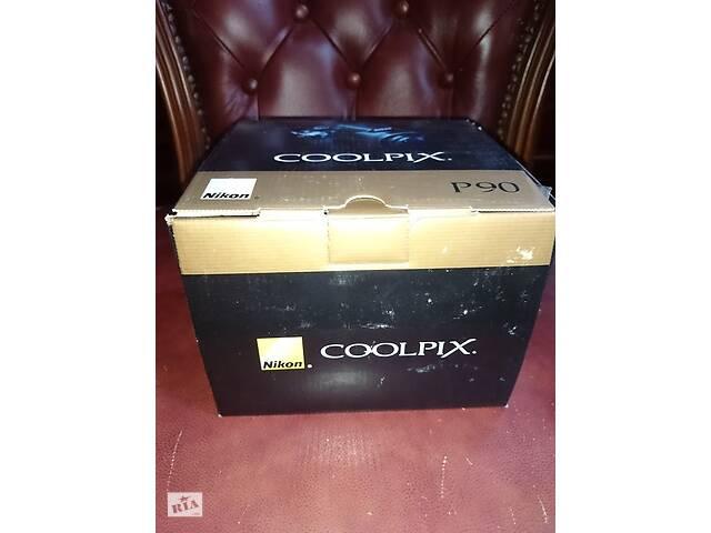 Продам Nikon Coolpix P90- объявление о продаже  в Одессе