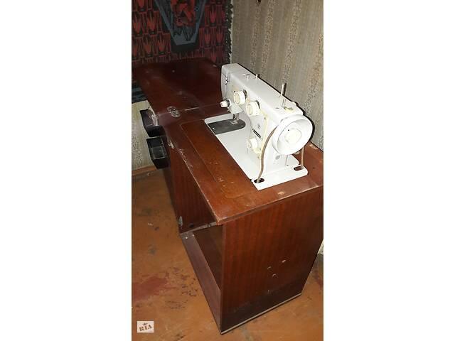 бу Продам ножную швейную машинку Подольск 142 в Маріуполі