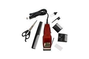 Профессиональная Машинка для Стрижки Волос Gemei GM 1400 A 10 W