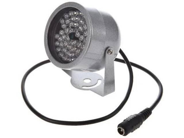 Прожектор инфракрасный Ик для камер Kronos 48Led 30м уличный (gr_016938)- объявление о продаже  в Киеве