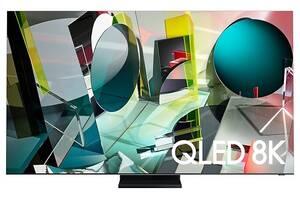 QLED-телевизор Samsung QE75Q950TSUXUA (6557963)