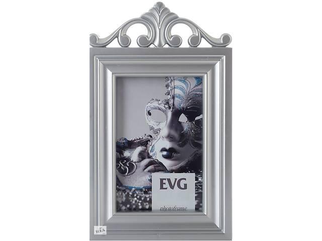 бу Рамка для фотографии Evg Art 13х18 см, серебристый в Києві