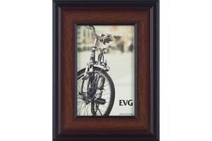 Фоторамка Evg Deco 13х18 см, темное дерево