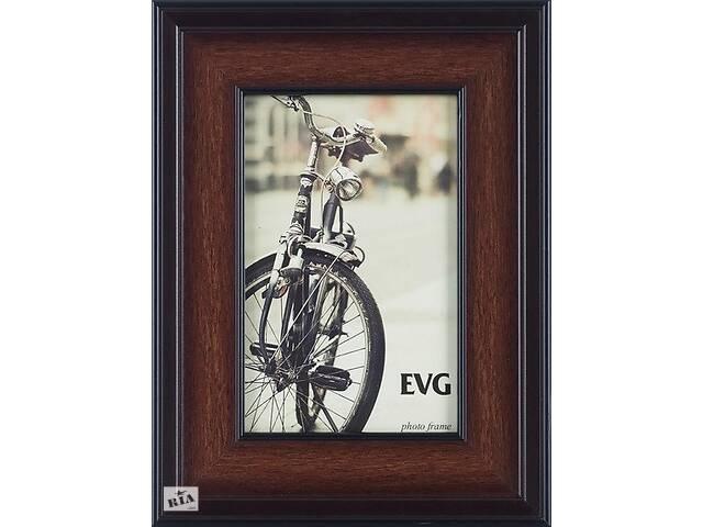 Фоторамка Evg Deco 13х18 см, темное дерево- объявление о продаже  в Києві